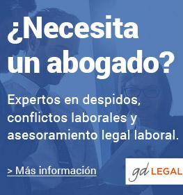Abogados GD Legal con oficinas en Barcelona y Madrid